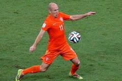 Emocje do ostatniej sekundy! Półfinał dla Holendrów!