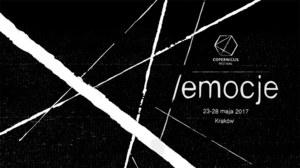 Emocje na Copernicus Festival 2017