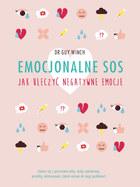 Emocjonalne SOS, dr Guy Winch