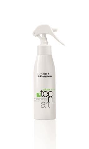 Emulsja pogrubiająca włosy, L'Oréal Professionnel, 125 ml/50 zł. /Mat. Prasowe
