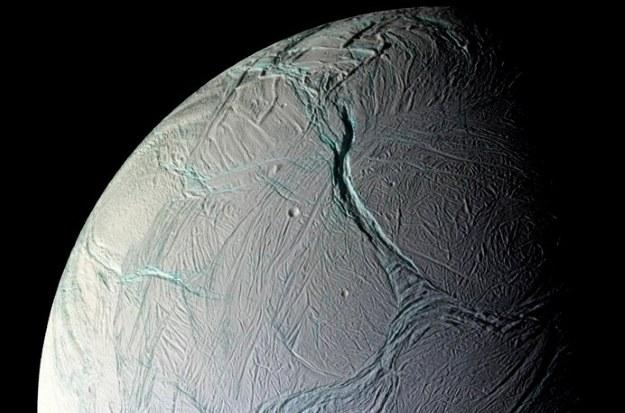 Enceladus /NASA