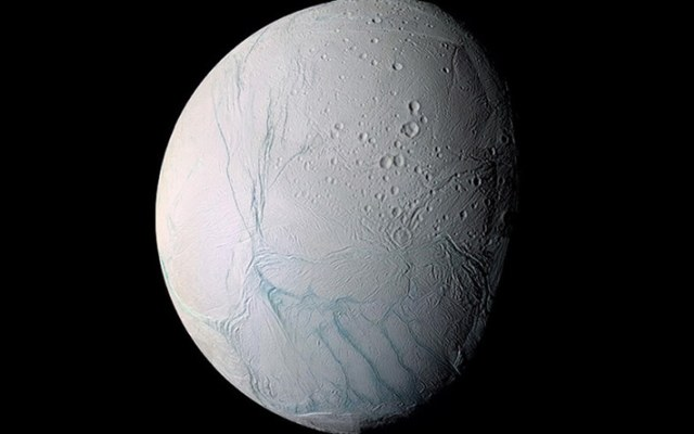 Enceladus /materiały prasowe