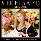 Barbra Streisand: -Encore: Movie Partners Sing Broadway