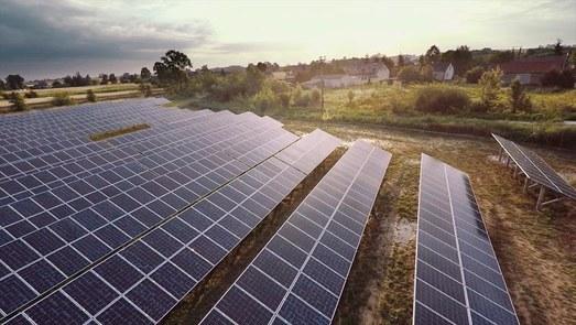 Energa uruchomiła największą elektrownię słoneczną w Polsce