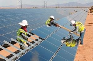 Energia słoneczna tańsza od konwencjonalnej