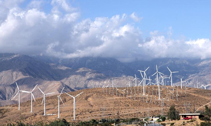 Energia z wiatru staniała blisko o jedną czwartą /© Glowimages