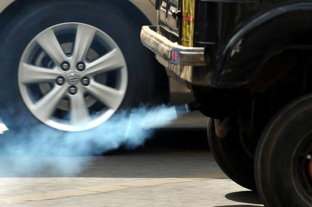 Energię cieplną spalin można wykorzystać /AFP