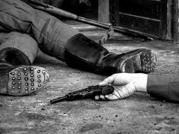 Enkawudziści skutecznie zaatakowali oddział Narodowych Sił Zbrojnych (zdjęcie ilustracyjne) /Krzysztof Żuczkowski  /Agencja FORUM