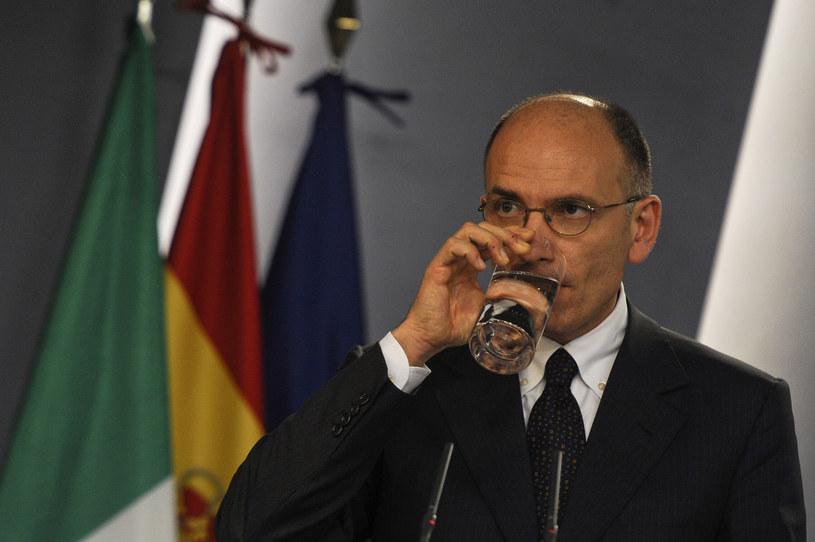 Enrico Letto /DOMINIQUE FAGET /AFP