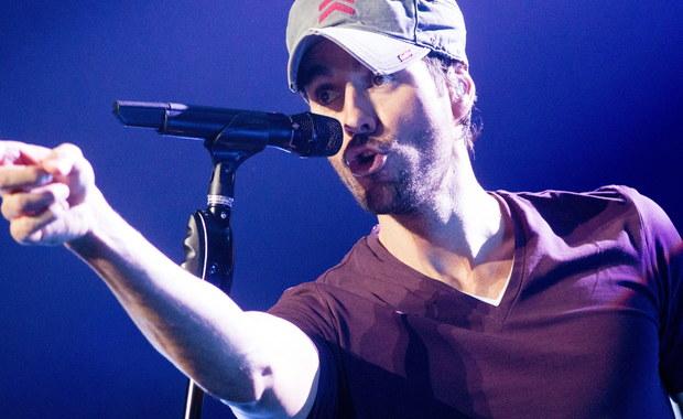 Enrique Iglesias zaśpiewa w Trójmieście. Mieliśmy dla Was bilety!