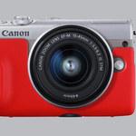 EOS M100 - najnowszy bezlusterkowiec Canona