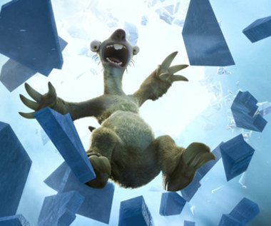 """""""Epoka lodowcowa 3: Era dinozaurów"""" [trailer]"""