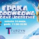 """""""Epoka lodowcowa: Mocne uderzenie"""" w Szczecinie"""