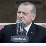 Erdogan: Będą nowe operacje wojskowe wzdłuż naszych granic