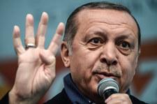 Erdogan krytykuje Szwajcarię