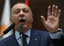 """Erdogan: ONZ """"zawaliła się"""" w obliczu przemocy w Strefie Gazy"""