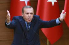 Erdogan stawia warunki Unii Europejskiej: Gra się skończyła