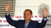 """""""Erdoganowi ledwo udało się zwyciężyć  w wyborach"""""""