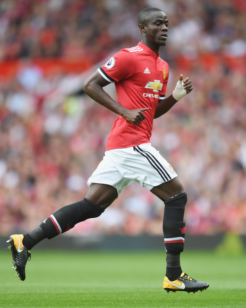 Eric Bailly /Michael Regan /Getty Images