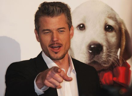Eric Dane /Getty Images/Flash Press Media