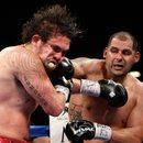 Eric Molina o Tomaszu Adamku: Chcę go pobić tak mocno, żeby sędziowie nie mogli mu pomóc