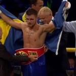 Erik Skoglund doznał krwotoku mózgu na treningu bokserskim