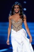 Erin Brady z Connecticut, nowa Miss USA
