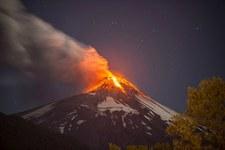 Erupcja Villariki. Ogłoszono czerwony alert