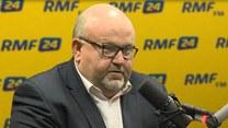 Eryk Mistewicz gościem Popołudniowej Rozmowy w RMF FM