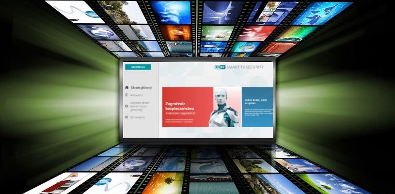 ESET Smart TV Security /123RF/PICSEL