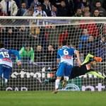 Espanyol – FC Barcelona 1-0 w Pucharze Króla