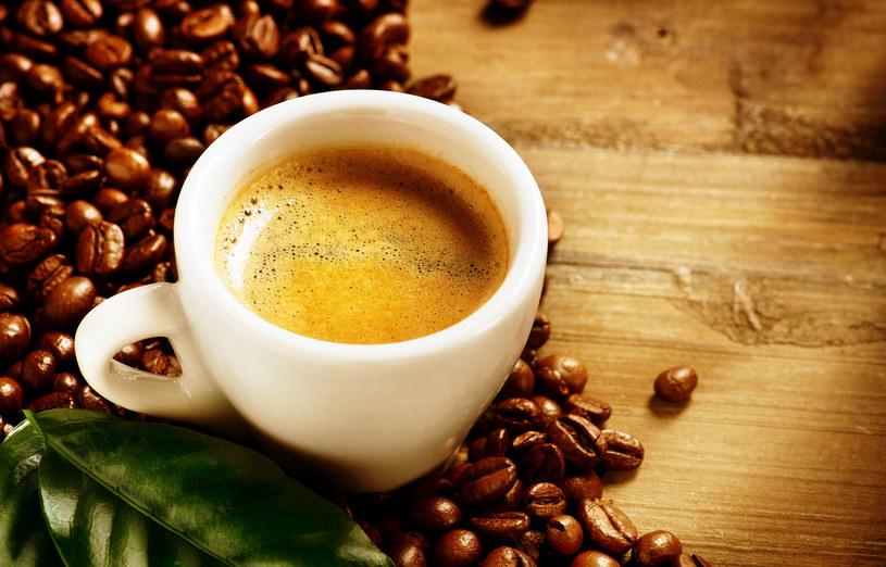 Espresso /123RF/PICSEL