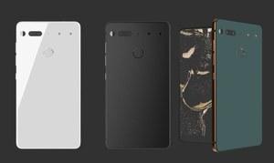 Essential Phone w końcu trafia do sprzedaży