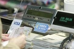 Estończycy mają euro