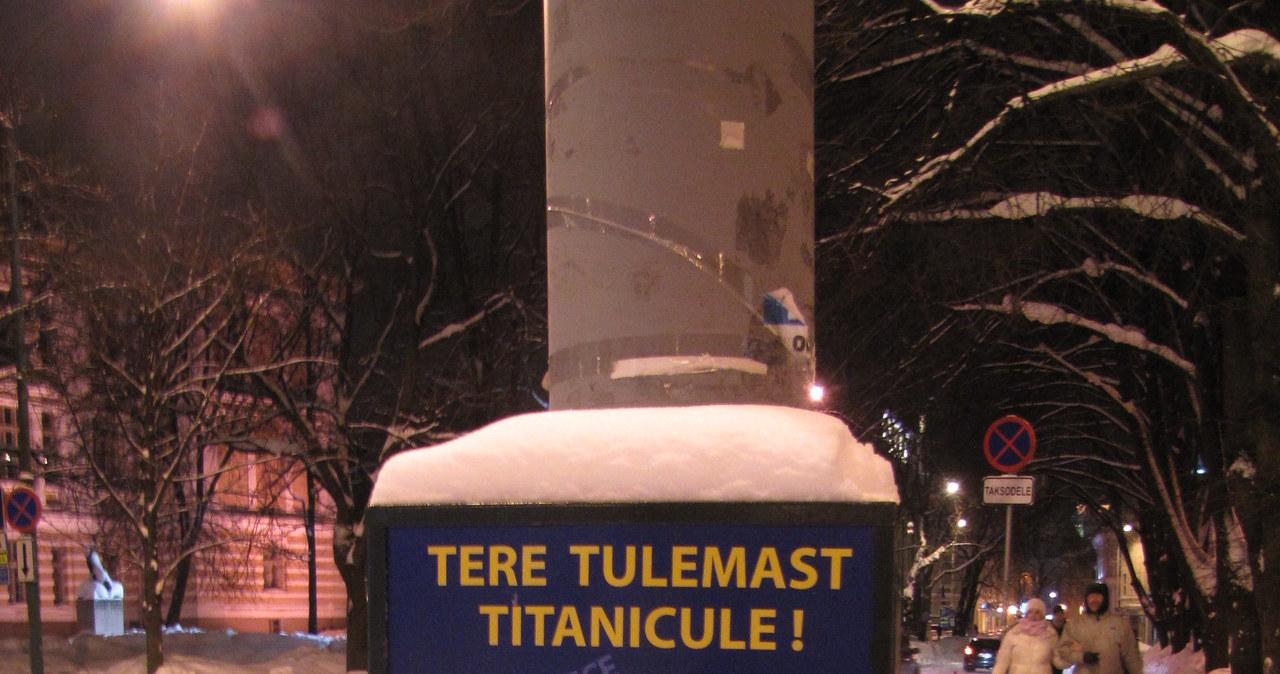 Estonia tuż przed wejściem do strefy euro