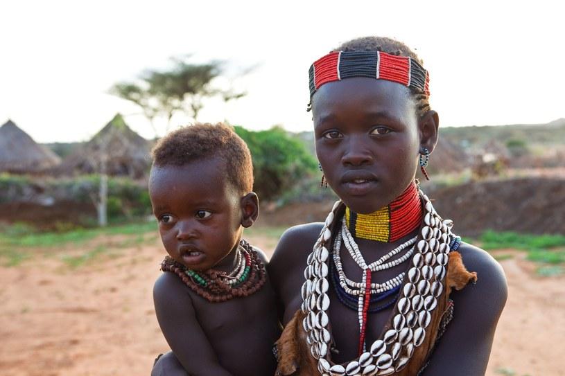 Etiopczycy /123/RF PICSEL