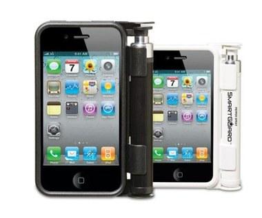 Etui na iPhone'a, które ochroni przed atakami