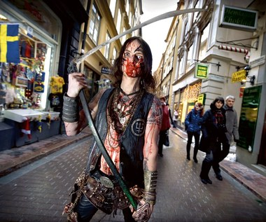Etyka undergroundu wg blackmetalowców