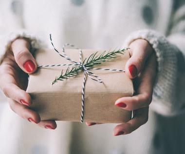 Etykieta wręczania prezentów