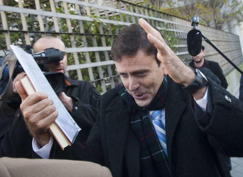 Eufemiano Fuentes /AFP