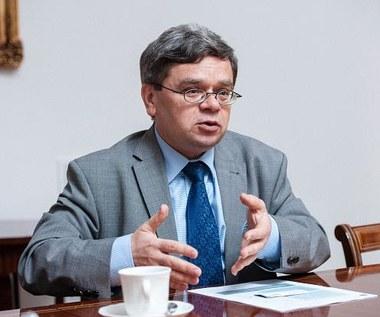 Eugeniusz Gatnar: RPP nie rozważa na razie obniżki stóp procentowych
