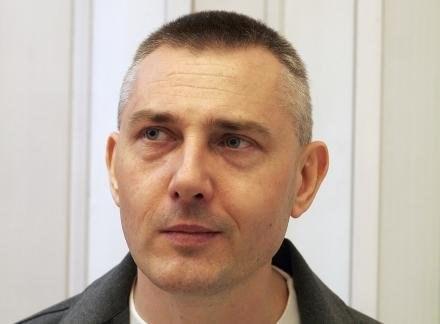 Eugeniusz Tkaczyszyn-Dycki, fot.Krzysztof Kuczyk /Agencja FORUM
