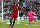Euro 2016. Anglia - Australia 2-1 w meczu towarzyskim
