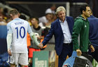 """Euro 2016. Anglia - Islandia 1-2. """"To się nazywa mieć ciężki tydzień"""""""