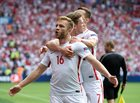 Euro 2016. Błaszczykowski najlepszym z Polaków według statystyk