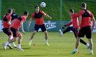 Euro 2016. Do piłkarzy w Arłamowie dołączą rodziny i partnerki