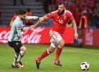 Euro 2016. Joe Ledley zaprezentował taniec zwycięstwa