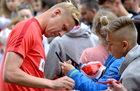 Euro 2016. Kamil Glik: Jesteśmy w połowie drogi na szczyt
