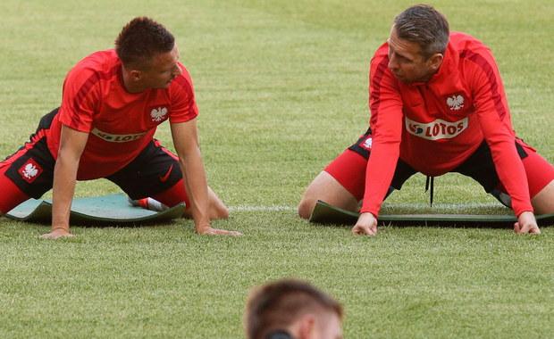 Euro 2016: Krychowiak: wrócił głód piłki i chęć do ciężkich treningów