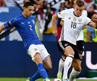 Euro 2016. Niemcy pokonują Włochów po 18 rzutach karnych!